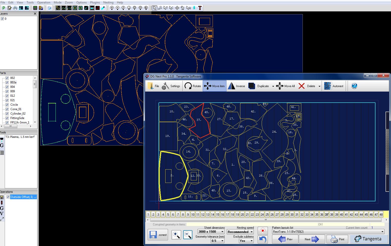 sheetcam software
