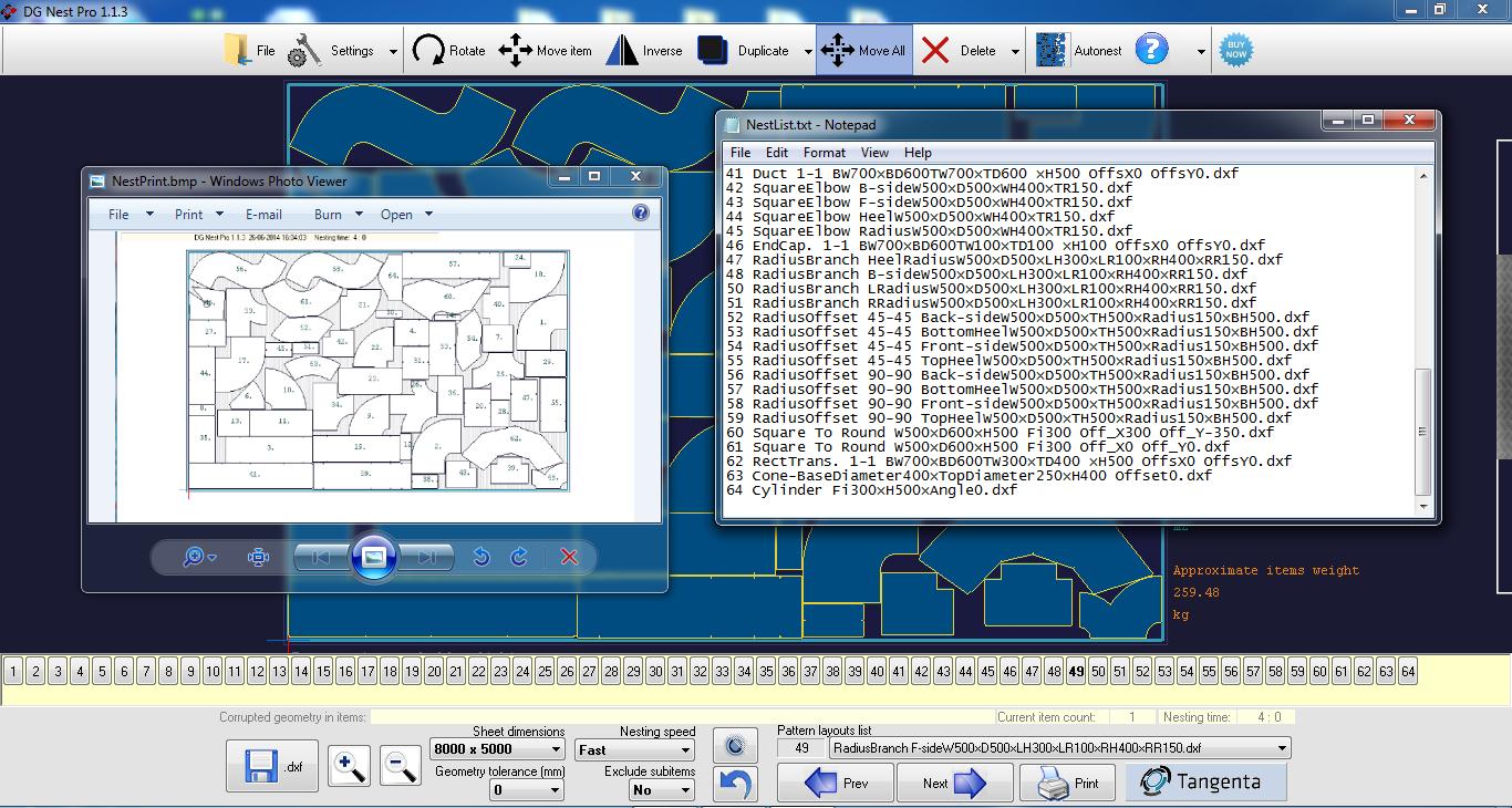 TANGENTA Software | Duct Guardian – FREE ventilation